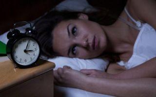 Частое мочеиспускание ночью