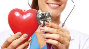 Сердечная недостаточность - симптом ХГН