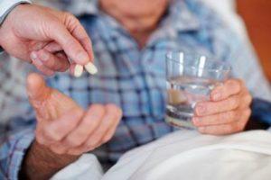Медикаментозное лечение гломерулонефрита